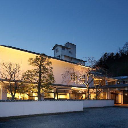 Fukumitsu Hanayama Onsen Natural Hot Springs