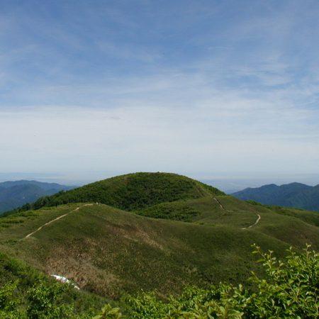 Mt.Kongoudouzan