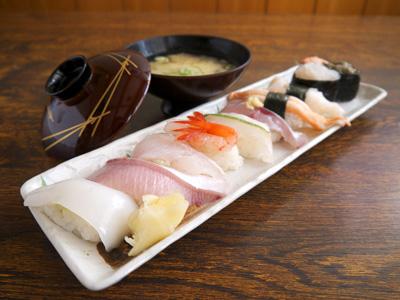 Sushi Kouzushi
