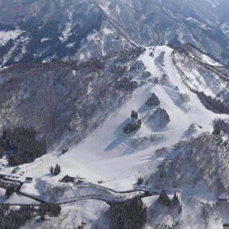 Taira Snow Park
