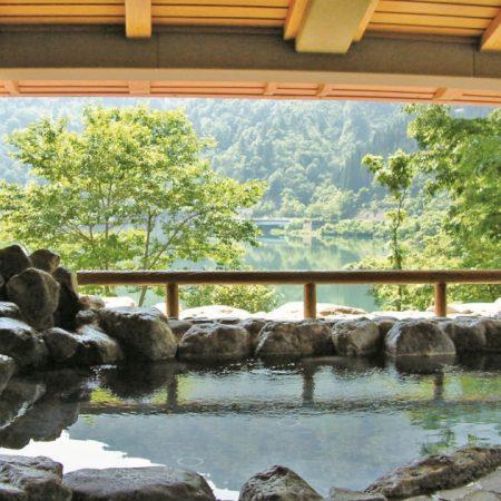 Kuroba Onsen