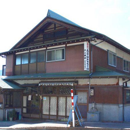 Mizukami Tofu Shop