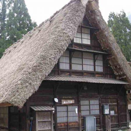 Gassho-zukuri Cottage Gassho no Sato