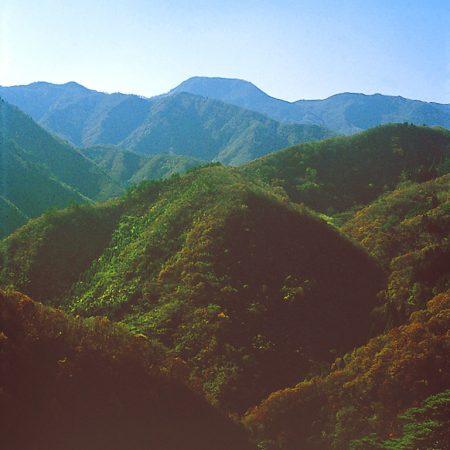 袴腰山 山開き
