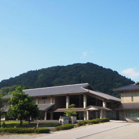 福光美術館