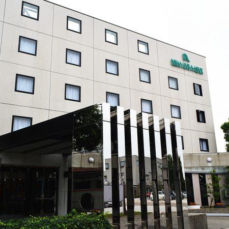 福野タウンホテル ア・ミュー