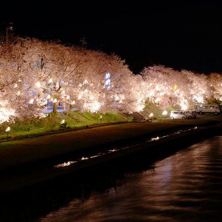小矢部川河川公園