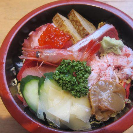鮨の寿司恵