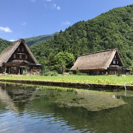 """【#3114】Theater Olympics Special Tour part.Ⅰ """"Gokayama – A Living World Heritage Site"""" departing from Toga"""