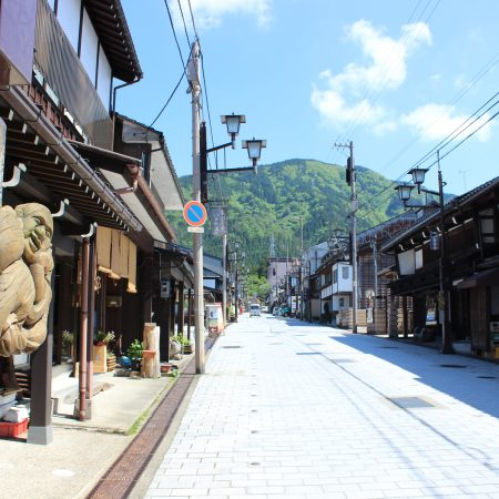 """【#3115】Theater Olympics Special Tour part.Ⅱ """"Inami – The Greatest Woodcarving Town"""" departing from Toga"""