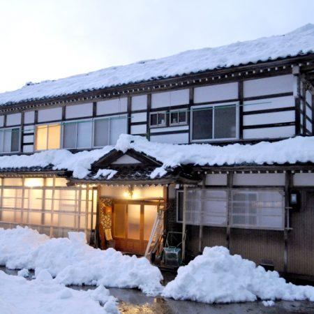 山暮らしのゲストハウス タカズーリ喜多