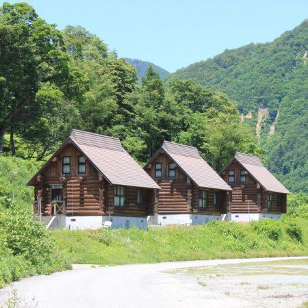 桂湖コテージ